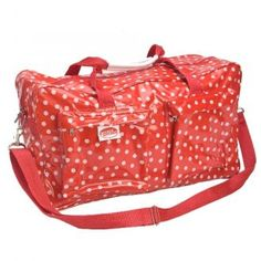 Tassen :: Weekendtassen :: Travel bag Polkadot -