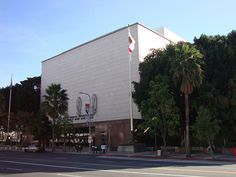 Los Angeles County Courthouse (Los Angeles, California) by courthouselover, via Flickr