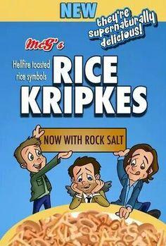 Rice Kripkes