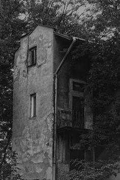 Goya Kusz: Dom nie taki zły...