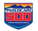 AdvoCare 500 Phoenix International Raceway