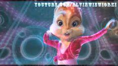 """C'mon"" - Chipettes music video HD"
