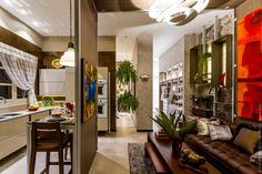 6 lofts da Casa Cor Bolívia mostram como é morar sem paredes, mas com estilo - UOL Estilo de vida