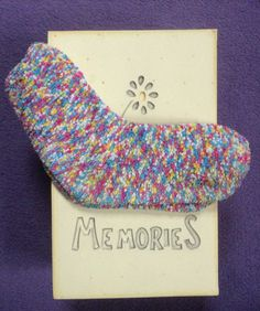 My Sock Story, Grief, Primark, Child Loss, Chemotherapy, Bone Marrow Transplant, Bristol Children's Hospital, Anaesthetists