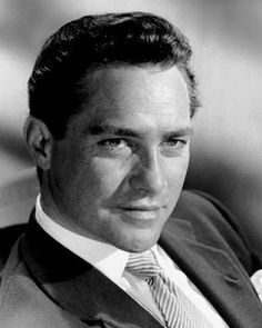 My most favourite actor (sorry Sir John Mills) First saw him in 'Dambusters', but my all time favourite is'To chase a crooked shadow'. Hollywood Actor, Golden Age Of Hollywood, Hollywood Stars, Classic Hollywood, Old Hollywood, Walt Disney Story, Richard Todd, Classic Movie Stars, British Actors
