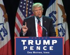 Trump Goes Totally Insane And Promises Terrorist Attacks If Clinton Wins The Election