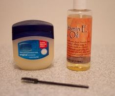 good eyelash growing tips -- I used to have that oil. It made my incredibly dry skin feel amazing! Along with a ton of other stuff.