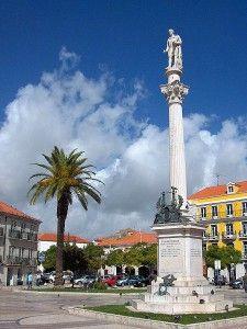 The city of Setubal in Portugal | Portugal Dream Coast