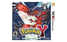 Experience a major evolution to the Pokemon series of video games with the Pokémon X & Y for Nintendo Pokemon 3ds, Pokemon Moon, Pokemon X And Y, Pokemon Games, Pikachu, Pokemon Stuff, Pokemon Omega, Pokemon Poster, Toys R Us