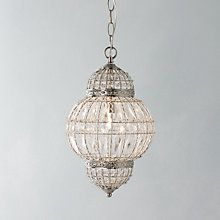 Buy John Lewis Sara Pendant from our Ceiling Lighting range at John Lewis & Partners. Bathroom Lighting, Hall Lighting, Lounge Lighting, Ceiling Lights, Ceiling Chandelier, Hallway Pendant Lighting, Light Fittings, Living Room Lighting, Bedroom Ceiling Light
