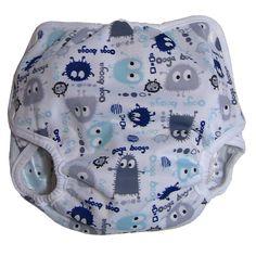 GEN-Y Diapers: Outlet store - GEN-Y Simplicity Covers - Sz XS