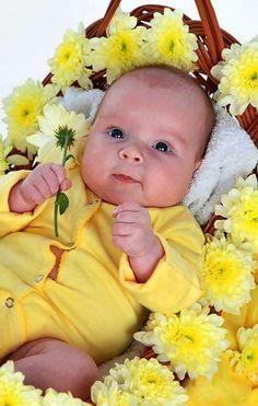 316 Buttercup Lane | Yellow | Babies