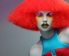 100 Examples of Circus Fashion - These Vivid Styles are Quirky and Eccentric