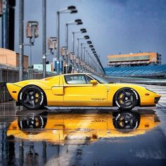 Ford GT - Modern Classic Car Insurance - Need to Insure - 01623 720081 Maserati, Ferrari, Bugatti, Ford Motor Company, Ford Gt40, Ford Mustang, Muscle Cars, E36 Coupe, Roadster