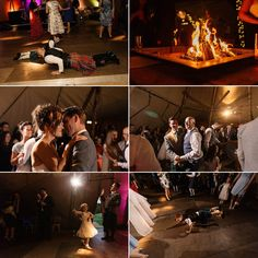 A Colourful and Quirky Outdoor Tipi Ceremony   Photography by http://www.pauljosephphotography.co.uk/