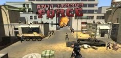 Anti Terror Shooter - Best Android Games 2014 - The Best Selection