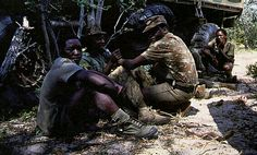 West Africa, South Africa, Army Day, Defence Force, My Land, Cold War, African, Military, History