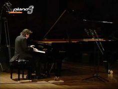 Daniil Trifonov - Scriabin: Sonata op.53 n.5, part 1 - San Marino Piano Competition 2008