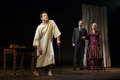 Bradley Cooper is earning raves in his Broadway debut as John Merrick in the new revival of The Elephant Man, slated to run on the Great White Way through February The production also stars Patricia Clarkson and Alessandro Nivola. Bradley Cooper Shirtless, John Merrick, Joseph Merrick, Theatre Royal Haymarket, Elephant Man, Brad And Angelina, Broadway Plays, Broadway Stage