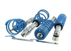 bmw suspension kit bilstein w0133-1911427 Brand : Bilstein Part Number : W0133-1911427 Category : Suspension Kit Condition : New Description : B14 PSS Kit Note : Picture may be generic, please read description and check fitment notes. Price : $1080.70