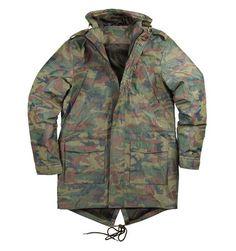 $99 camo jacket