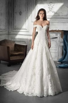 cfb7cb3e8de Demetrios Collection Bridal Dresses  Every design pays close attention to  detail and quality