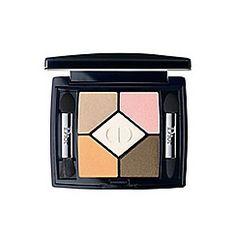 DIOR - '5 Couleurs Polka Dots - 536 Escapade' eyeshadow palette
