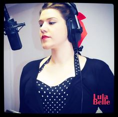 Wedding Singer Cheshire | Lula Belle is a Wedding Singer based in Cheshire. Book now! http://www.atrium-music.co.uk/band/wedding-singer-cheshire-lula-belle Tel: 0151 510 1410