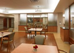 Highpointe on Michigan, Skilled Nursing Facility - Cannon Design