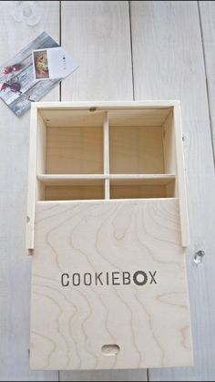 The Cookie Box