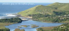A hidden gem of a hotel on the Wild Coast Coast Hotels, River Lodge, Holiday Resort, My Land, Far Away, Seaside, South Africa, Homeland, World
