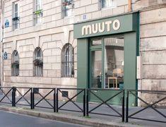 MUUTO SPACE</BR> PARIS