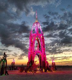 Burning Man 2017 33