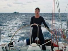 Susanne Wolff is on solo sailing trip to Ascension Island in the film STYX that released in 2019 Ascension Island, Berlin Film Festival, Sailing Trips, Rain Storm, The Best Films, New Movies, Thriller, Drama