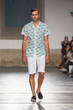 2013 Summer Fashion for Men