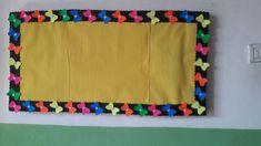 Butterfly border!! | Bulletin Boards | Butterfly classroom ...