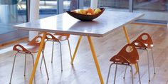 Residential Concrete Furniture