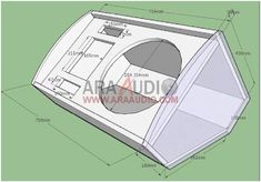 (disambiguation) A box is a container or package, often rectangular or cuboid. Box or boxes may also refer to: Woofer Speaker, Speaker Plans, Monitor Speakers, Audio Speakers, Audio Box, Subwoofer Box Design, Speaker Box Design, Circuit Diagram, Loudspeaker