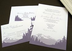 Image result for invitation ski lodge