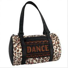 Leopard Kids Dance Duffle From Www Alycedancewear Dancing Cat Jungle