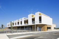 Gallery - Ecole Maternelle Antoine Beille / MDR Architectes - 7