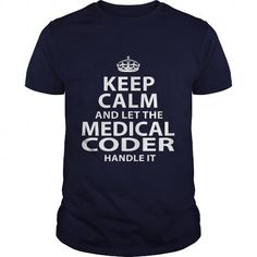 MEDICAL-CODER T-Shirts, Hoodies (21.99$ ==► Order Here!)