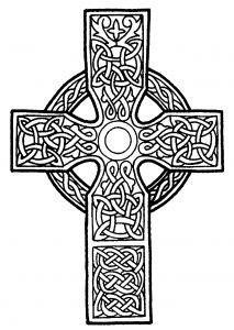 Celtic Art - Coloring Pages for Adults