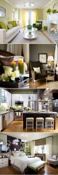 10 X 10 Standard Kitchen