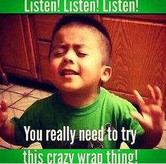 Lol!!! No really! Try it!!! Text 908-295-3851 KatieSowden.myitworks.com