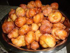 Ingredientes da Massa:     6 ovos   3 colheres de (chá) de açúcar   1 xícara de (chá) de leite morno   6 colheres de (sopa) de óleo   2 ...