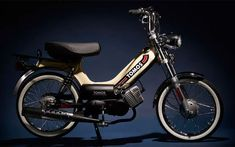 Brand New Tomos Sprint chrome moped available at Detroit Moped Works, early 2017 Detroit Area, Metro Detroit, Tomos Moped, Electric Scooter, Scooters, Motorbikes, It Works, Chrome, Brand New