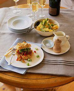 ... yum 60 7 golden colcannon pie recipe epicurious com epicurious com