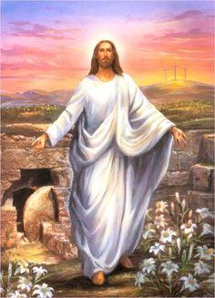 I have risen.