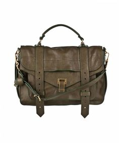 Love this bag in Olive - many other colors to choose from....quite pricy though